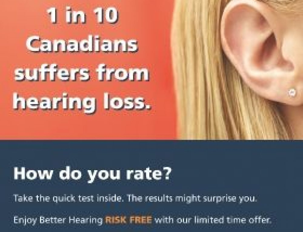 Hear Toronto