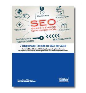 7 seo trends