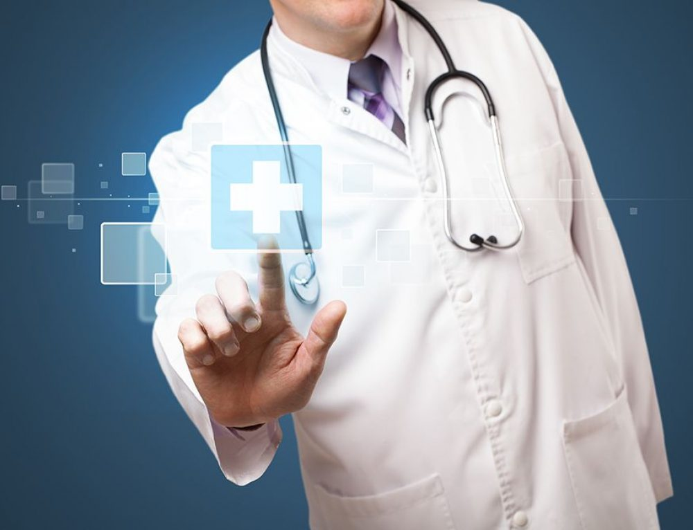 The Marriage of Healthcare and Tech