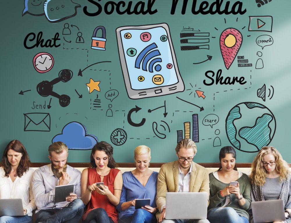 7 Tips for Posting to Social Media