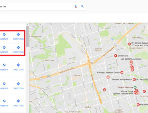 How Local Search Ads Can Boost Your Healthcare Brand