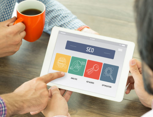 Current Trends in Healthcare SEO
